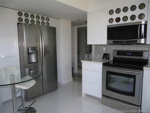 3300 NE 191st St #401, Aventura, FL 33180 (MLS #A10856701) :: Carole Smith Real Estate Team