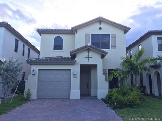 9764 W 34th Ct, Hialeah, FL 33018 (MLS #A10856761) :: THE BANNON GROUP at RE/MAX CONSULTANTS REALTY I