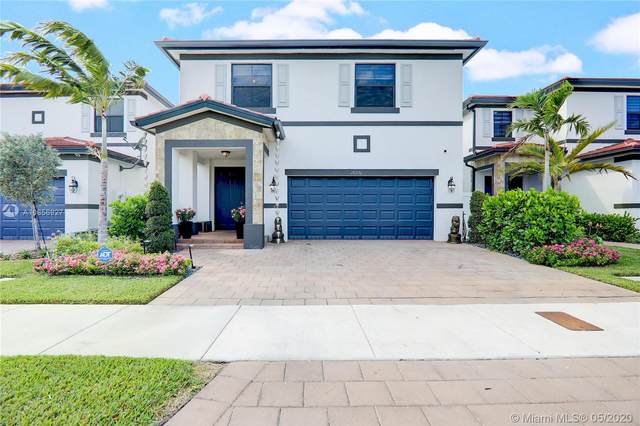 10330 W 35th Ln, Hialeah, FL 33018 (MLS #A10856927) :: THE BANNON GROUP at RE/MAX CONSULTANTS REALTY I