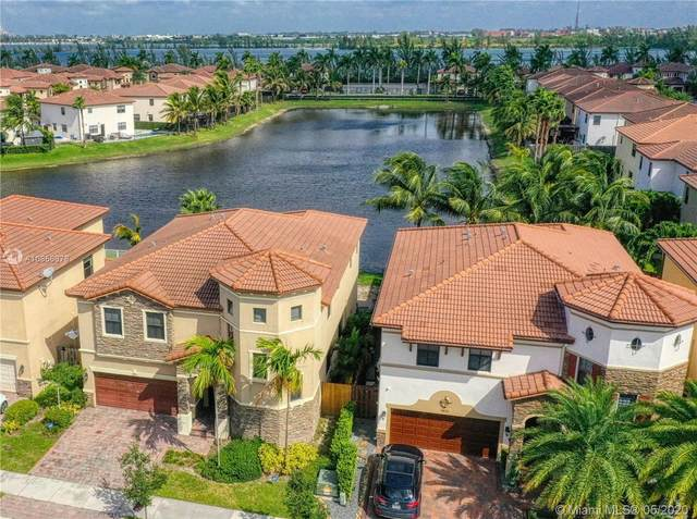 9885 NW 87th Ter, Doral, FL 33178 (MLS #A10856978) :: Prestige Realty Group