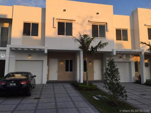 7229 NW 102nd Pl #0, Doral, FL 33178 (MLS #A10857045) :: THE BANNON GROUP at RE/MAX CONSULTANTS REALTY I
