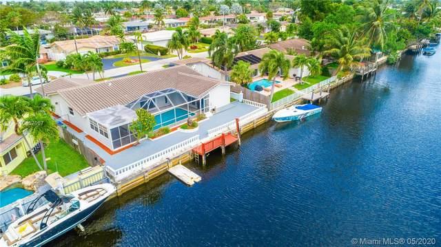 1430 NE 57th St, Fort Lauderdale, FL 33334 (MLS #A10857067) :: Lucido Global