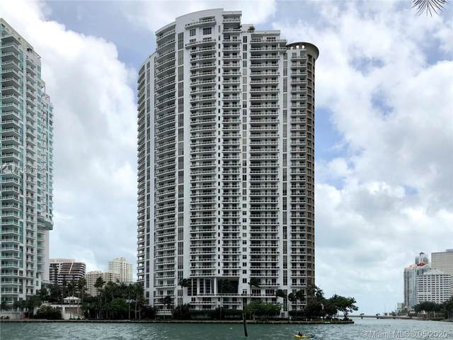 901 Brickell Key Blvd #2004, Miami, FL 33131 (MLS #A10857090) :: Castelli Real Estate Services