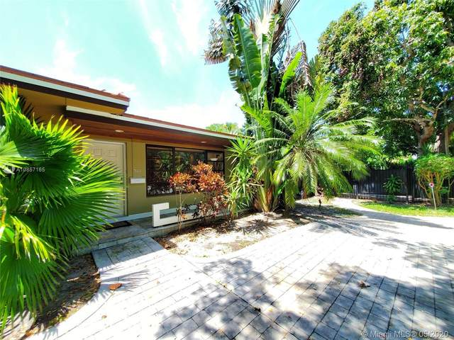 600 NE 119th St, Biscayne Park, FL 33161 (MLS #A10857165) :: Lucido Global