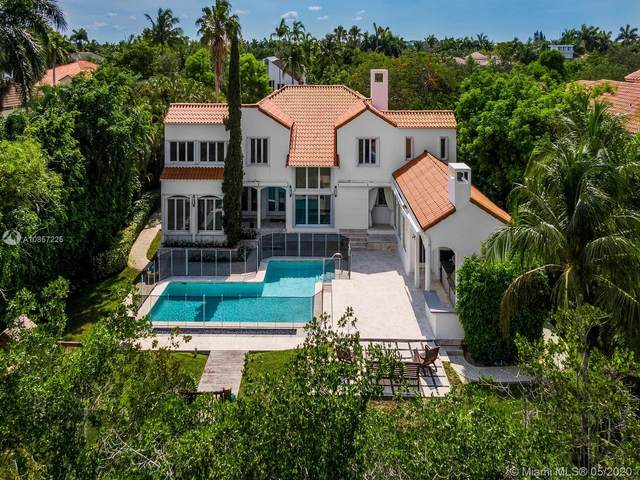275 Costanera Rd, Coral Gables, FL 33143 (MLS #A10857225) :: Castelli Real Estate Services