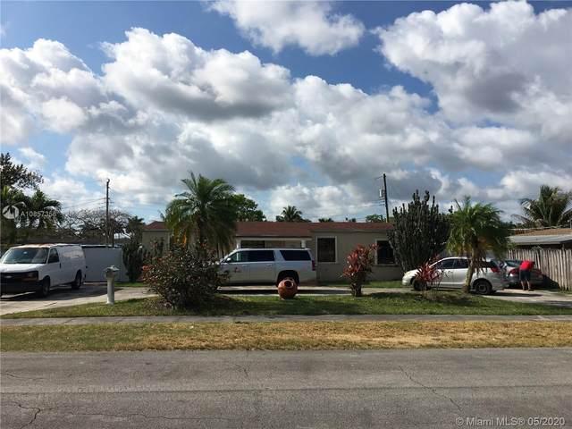 9830 SW 54th St, Miami, FL 33165 (MLS #A10857356) :: The Teri Arbogast Team at Keller Williams Partners SW