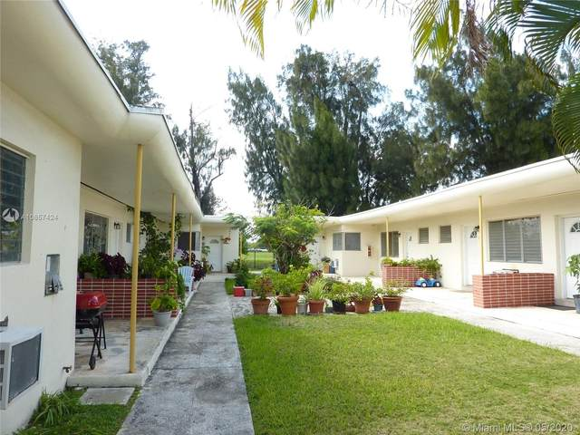275 S Shore Dr, Miami Beach, FL 33141 (MLS #A10857424) :: The Riley Smith Group