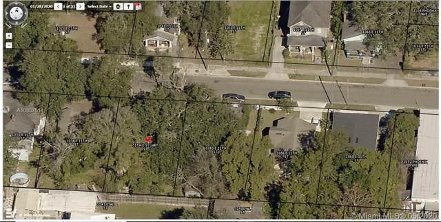 0 E 11th Street, Jacksonville, FL 32206 (MLS #A10857514) :: Berkshire Hathaway HomeServices EWM Realty