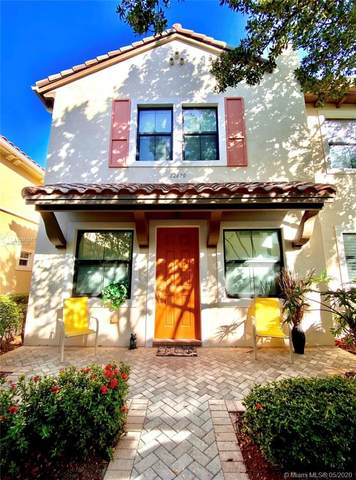 12620 NW 32nd Mnr #12620, Sunrise, FL 33323 (MLS #A10857617) :: THE BANNON GROUP at RE/MAX CONSULTANTS REALTY I