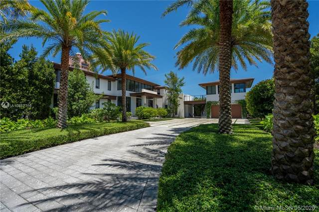 287 Rada Ct, Coral Gables, FL 33143 (MLS #A10857716) :: The Riley Smith Group