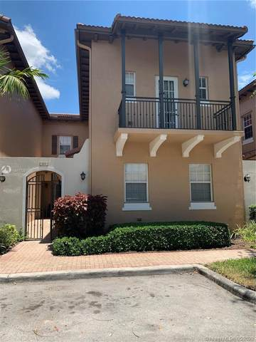 511 SW 146 Terrace #511, Pembroke Pines, FL 33027 (MLS #A10857728) :: THE BANNON GROUP at RE/MAX CONSULTANTS REALTY I