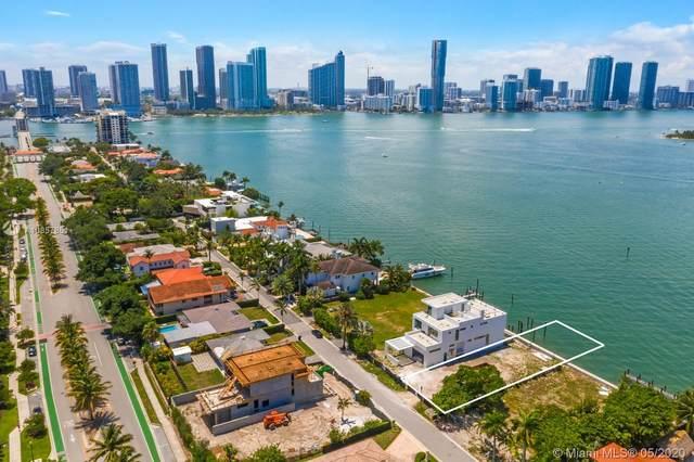 1055 N Venetian Dr, Miami, FL 33139 (MLS #A10857851) :: ONE | Sotheby's International Realty