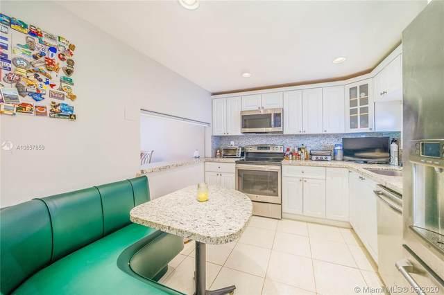 100 Ocean Lane Dr #401, Key Biscayne, FL 33149 (MLS #A10857859) :: Carole Smith Real Estate Team