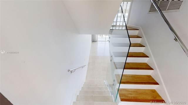 1865 Brickell Ave Thxii, Miami, FL 33129 (MLS #A10858020) :: Carole Smith Real Estate Team