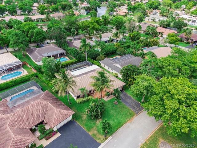 10875 NW 17th Mnr, Coral Springs, FL 33071 (MLS #A10858031) :: Berkshire Hathaway HomeServices EWM Realty