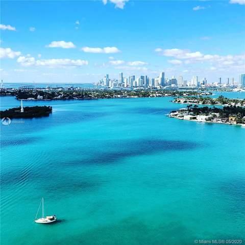 9 E Island Ave #1109, Miami Beach, FL 33139 (MLS #A10858093) :: ONE | Sotheby's International Realty
