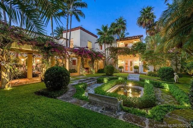 6431 Pinetree Drive Cir, Miami Beach, FL 33141 (MLS #A10858107) :: Julian Johnston Team