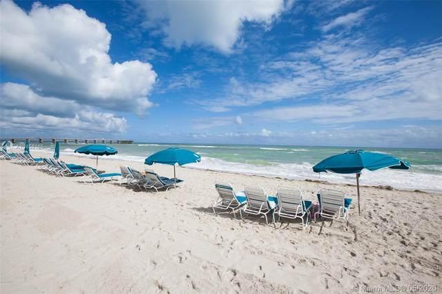 16485 Collins Ave #636, Sunny Isles Beach, FL 33160 (MLS #A10858165) :: Berkshire Hathaway HomeServices EWM Realty