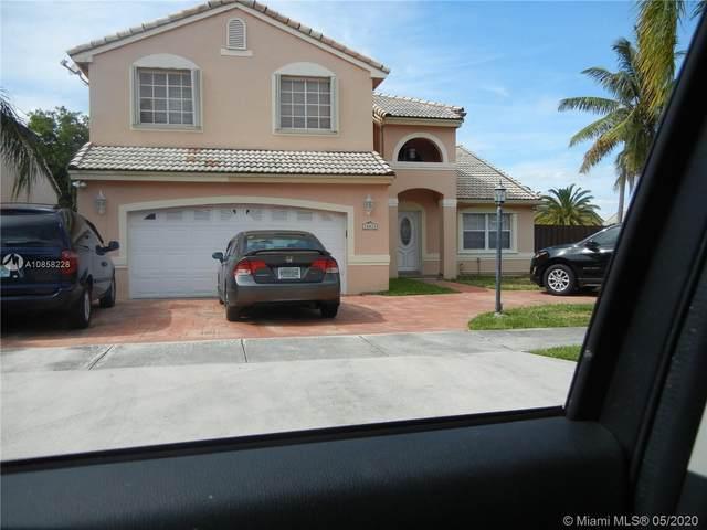 16011 SW 83rd St, Miami, FL 33193 (MLS #A10858228) :: Re/Max PowerPro Realty