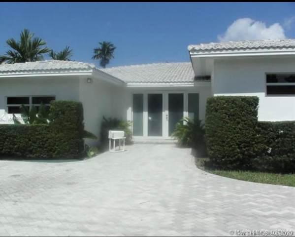 7821 Noremac Ave, Miami Beach, FL 33141 (MLS #A10858401) :: Julian Johnston Team