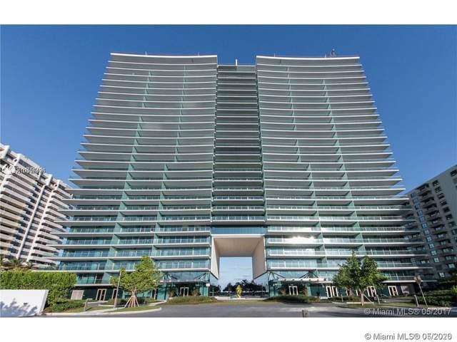10201 Collins Ave #1005, Bal Harbour, FL 33154 (MLS #A10858426) :: Castelli Real Estate Services