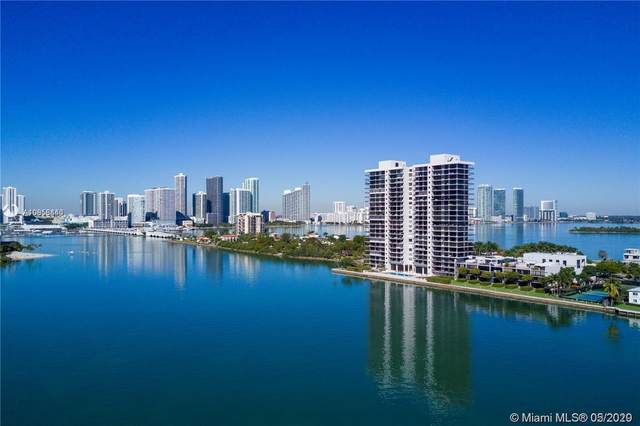 1000 Venetian Way #1701, Miami, FL 33139 (MLS #A10858440) :: Ray De Leon with One Sotheby's International Realty