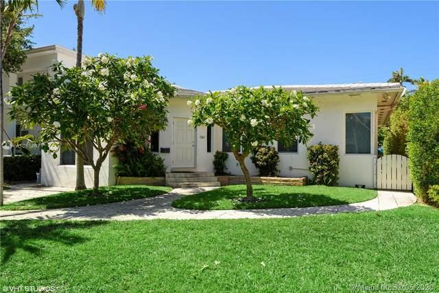 761 Lakeview Dr, Miami Beach, FL 33140 (MLS #A10858471) :: Berkshire Hathaway HomeServices EWM Realty