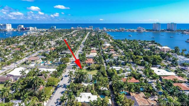 1000 Harrison St, Hollywood, FL 33019 (MLS #A10858500) :: Castelli Real Estate Services
