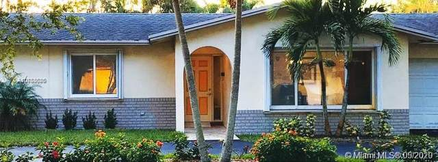 """1961 SW 70th Ave """"A.L.F."""", Plantation, FL 33317 (MLS #A10858520) :: Laurie Finkelstein Reader Team"""