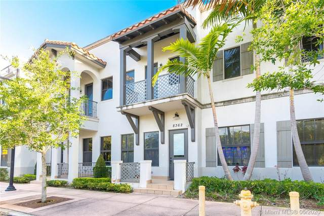 8362 NW 52nd Ter ., Doral, FL 33166 (MLS #A10858804) :: THE BANNON GROUP at RE/MAX CONSULTANTS REALTY I