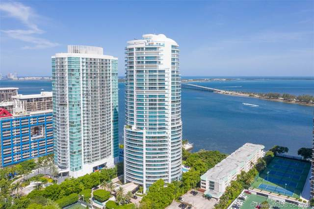 2127 Brickell Ave #3005, Miami, FL 33129 (MLS #A10858975) :: Ray De Leon with One Sotheby's International Realty