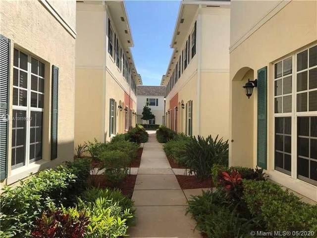709 SW 1st Dr, Pompano Beach, FL 33060 (MLS #A10859073) :: Albert Garcia Team