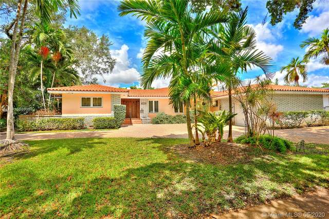 3804 Monserrate St, Coral Gables, FL 33134 (MLS #A10859089) :: Albert Garcia Team