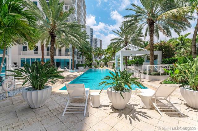 2821 N Ocean Blvd 302S, Fort Lauderdale, FL 33308 (MLS #A10859150) :: The Jack Coden Group