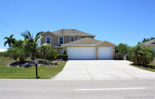 1122 W Diplomat Pky, Cape Coral, FL 33993 (MLS #A10859242) :: The Teri Arbogast Team at Keller Williams Partners SW