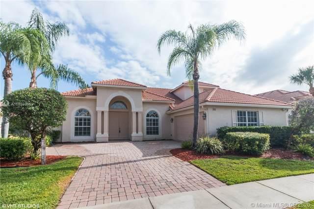 3710 Victoria Rd, West Palm Beach, FL 33411 (MLS #A10859355) :: The Rose Harris Group