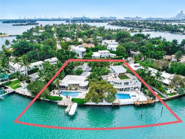 445+441 E Rivo Alto Dr, Miami Beach, FL 33139 (MLS #A10859404) :: Patty Accorto Team