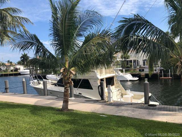 2410 NE 44th Ct, Lighthouse Point, FL 33064 (MLS #A10859411) :: The Teri Arbogast Team at Keller Williams Partners SW