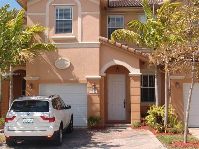 7642 NW 114th Pl, Doral, FL 33178 (MLS #A10859413) :: Prestige Realty Group