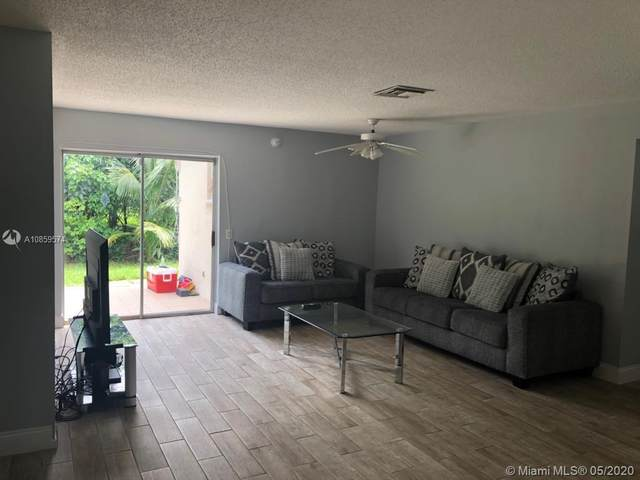 2829 Duke Lane, Delray Beach, FL 33445 (MLS #A10859574) :: Berkshire Hathaway HomeServices EWM Realty