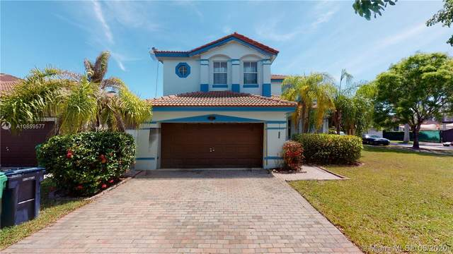1621 SW 151st Rd, Miami, FL 33185 (MLS #A10859577) :: The Jack Coden Group