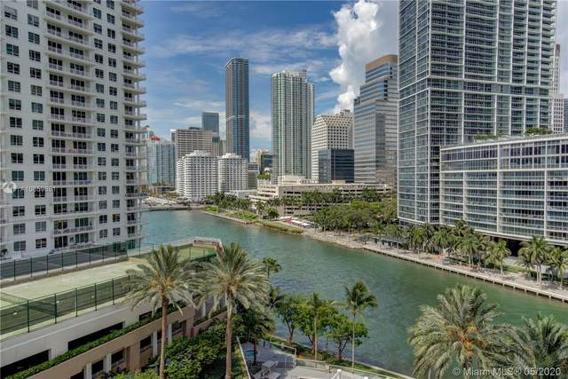 901 Brickell Key Blvd #1001, Miami, FL 33131 (MLS #A10859681) :: Castelli Real Estate Services