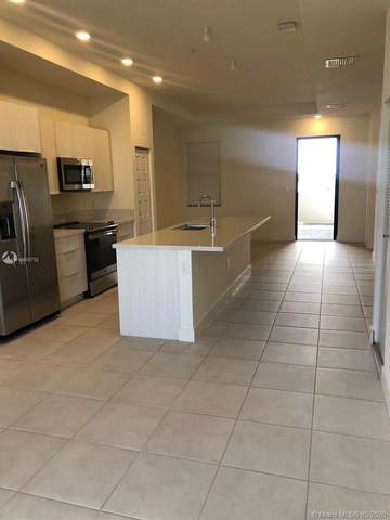 7855 NW 104th Ave #33, Doral, FL 33178 (MLS #A10859732) :: THE BANNON GROUP at RE/MAX CONSULTANTS REALTY I