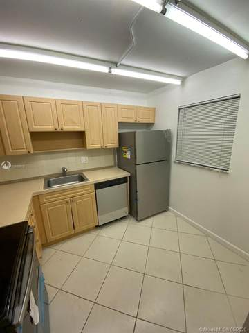 3080 Holiday Springs Blvd #111, Margate, FL 33063 (MLS #A10859818) :: Re/Max PowerPro Realty