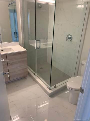 16385 NE Biscayne Blvd #2807, North Miami Beach, FL 33160 (#A10859989) :: Real Estate Authority