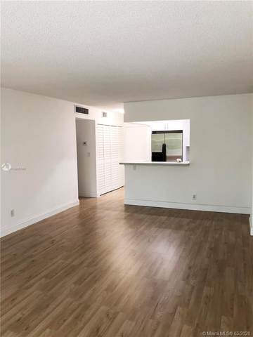 1465 NE 123rd St #316, North Miami, FL 33161 (#A10860180) :: Real Estate Authority