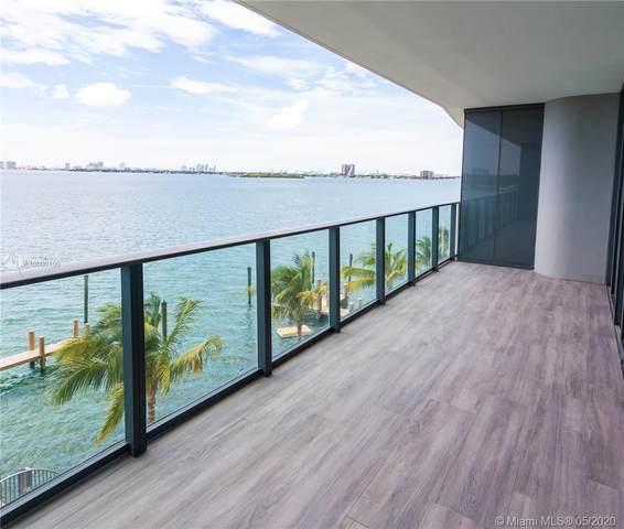 3131 NE 7 Ave #403, Miami, FL 33137 (MLS #A10860199) :: The Jack Coden Group