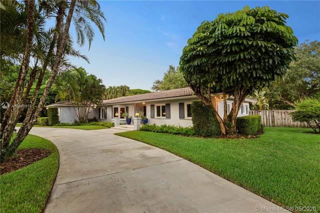 6805 SW 98th St, Pinecrest, FL 33156 (MLS #A10860274) :: Carole Smith Real Estate Team