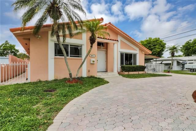 6811 SW 38th St, Miami, FL 33155 (#A10860282) :: Dalton Wade