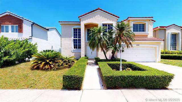 15487 SW 96th Ter, Miami, FL 33196 (MLS #A10860352) :: The Jack Coden Group